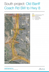WCRR South Project Plan